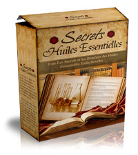 Secrets Huiles Esstielles Promo